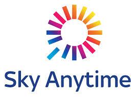 Sky anytime